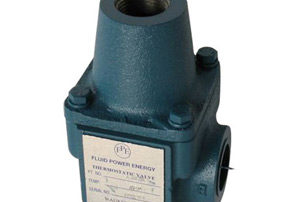 FPE - Fluid Power Energy