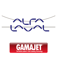 Alfa Laval - Gamajet