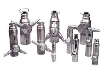 Spray Nozzles | Diversified Controls, Inc.