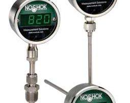 NoShok 820-821 series med