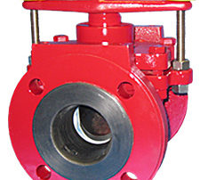 ChemValve Fully Lined Valves