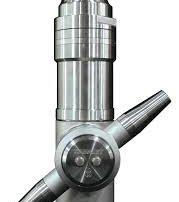 Alfa Laval Gamajet IV Nozzle