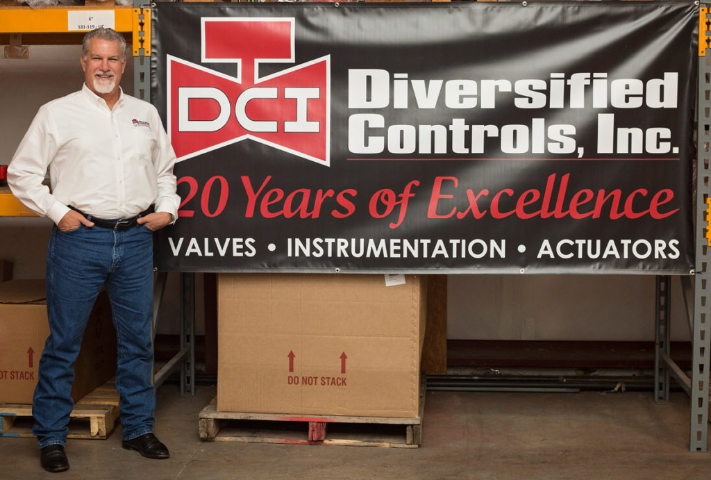 Diversified Controls, Inc.