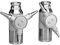 Alfa Laval Gamajet tank cleaning nozzles