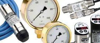 NoShok Pressure and Temperature Switches